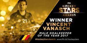 FIH Best Goalkeeper 2017 (3)