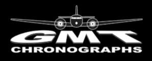 GMT-Chronographs